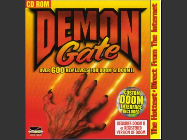 Doom: Demon Gate (1995)