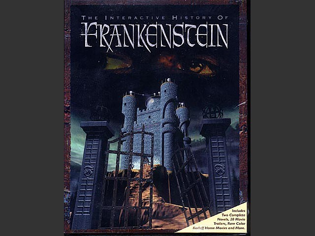 The Interactive History of Frankenstein (1995)