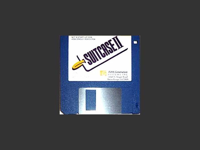 Suitcase II 1.2.12 (1991)